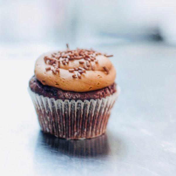 chocolate cupcake bakersfield